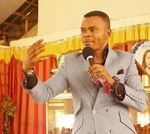 "Obinim gets revenge at last; his ""disciple"" mocks Afia Schwarzenegger (Video)"