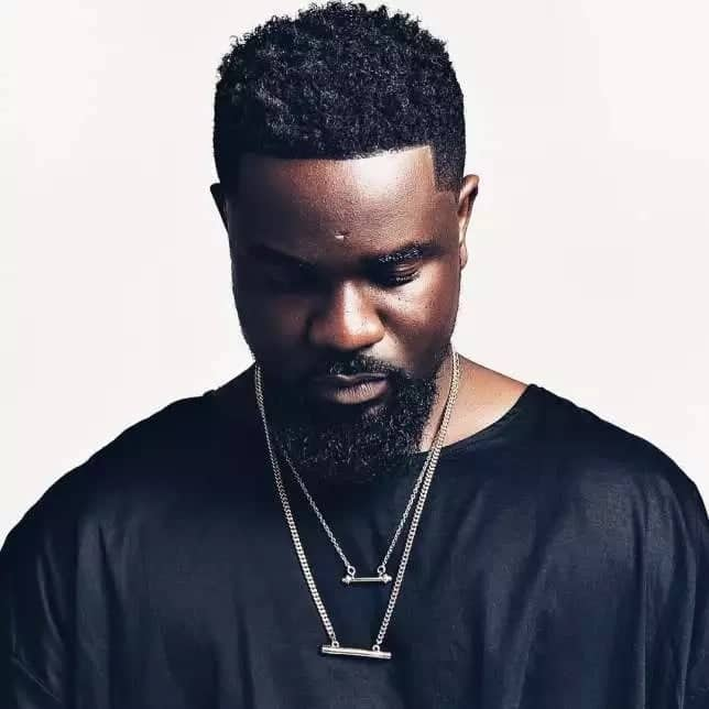 Most searched Sarkodie