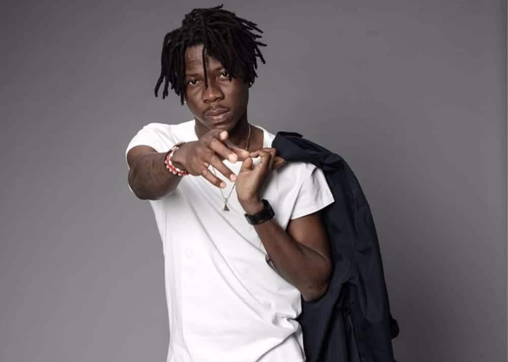 Stonebwoy Twin Brother: Does He Exist