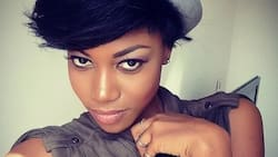 Yvonne Nelson has some harsh words for bloggers over pregnancy story
