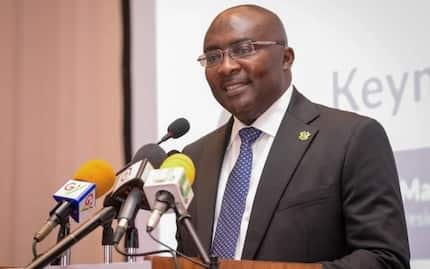 NPP government transforming Ghana in just 20 months - Bawumia