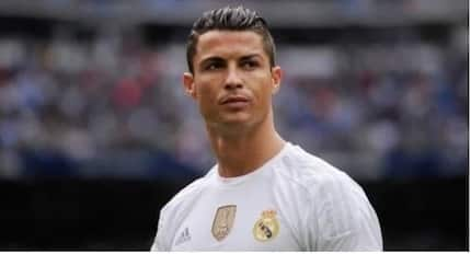 Cristiano Ronaldo names the man that made him snub Real Madrid and Juventus for Man United