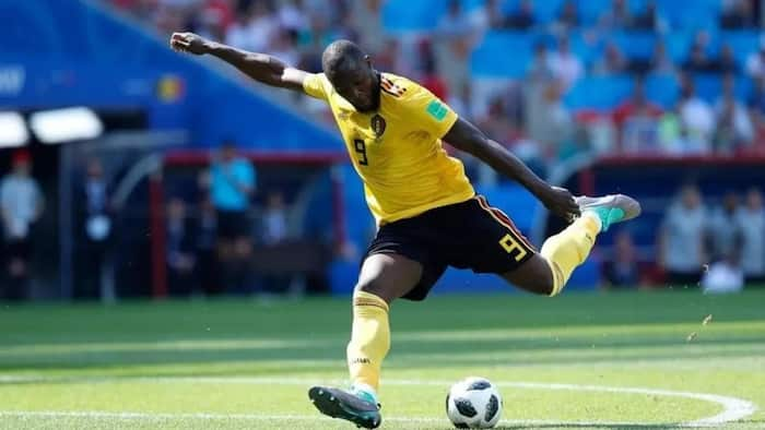 The secret to Romelu Lukaku's superb form revealed as Hazard calls him one of the world's best