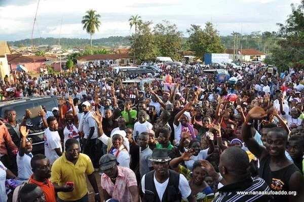Nyahoho Tamakloe on Anas