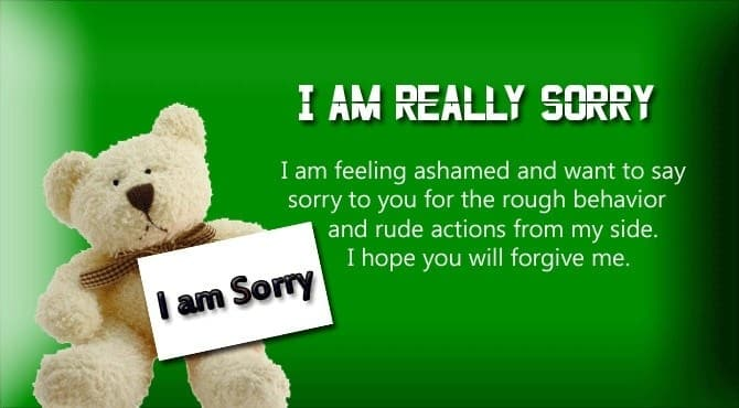forgiveness message am sorry quotes forgive me my love apology letter to your girlfriend