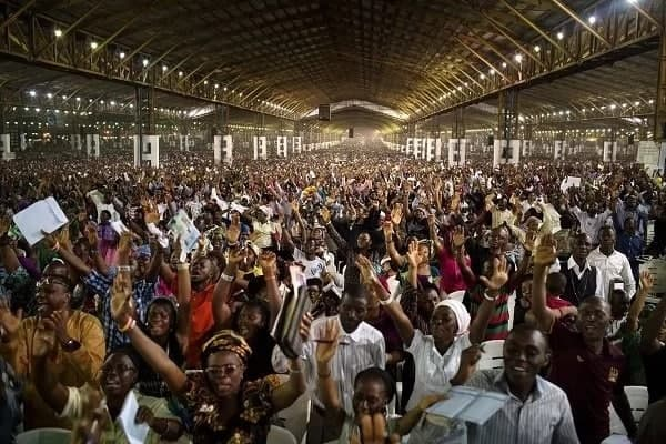 6 'All Night' services you are likely to witness this 31st December