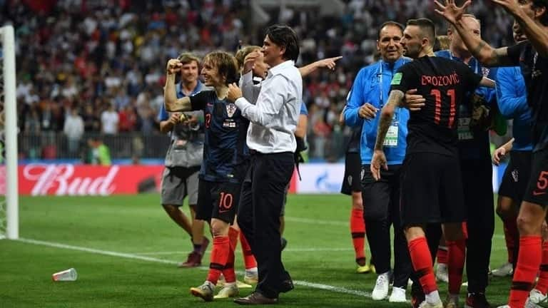 5 talking points from England's 2-1 loss to Croatia