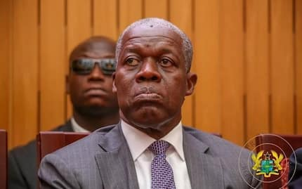 Ghanaian celebrities mourn the passing of Amissah-Arthur with heartbreaking words, expression of grief and caution