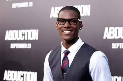 5 Hollywood stars you didn't know are actually Ghanaian (Part 1)