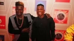 2016 Vodafone Ghana Music Award Nominees list
