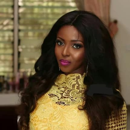 VIDEO: Yvonne Okoro names the man she'd like to marry