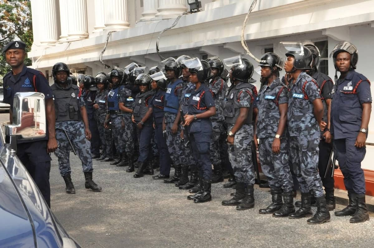 National security Ghana recruitment 2018