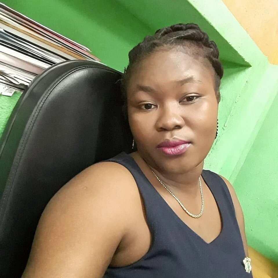 Meet Ohemaa Sakyiwaa the Adom FM presenter slapped by NPP's Hajia Fati