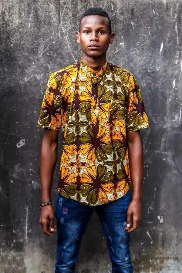 african fashion styles 2018