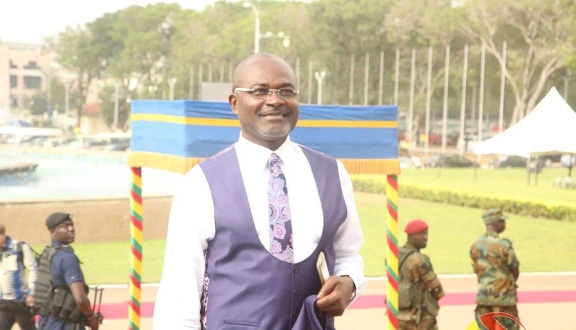 Ken Agyapong apologises for 'cheap' comment