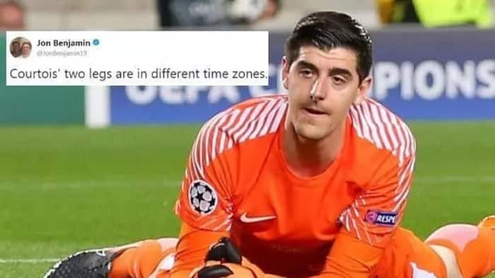 Thibaut Courtois opens up on 'sulia' goals he conceded from Lionel Messi