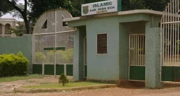 Islamic Senior High to punish students for dancing to 'One Corner' in class