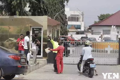 Menzgold urges customers to call off strike; promises to pay returns soon