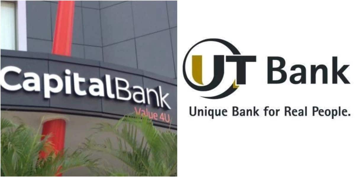 Here is how social media reacted to the UT and Capital Banks brouhaha