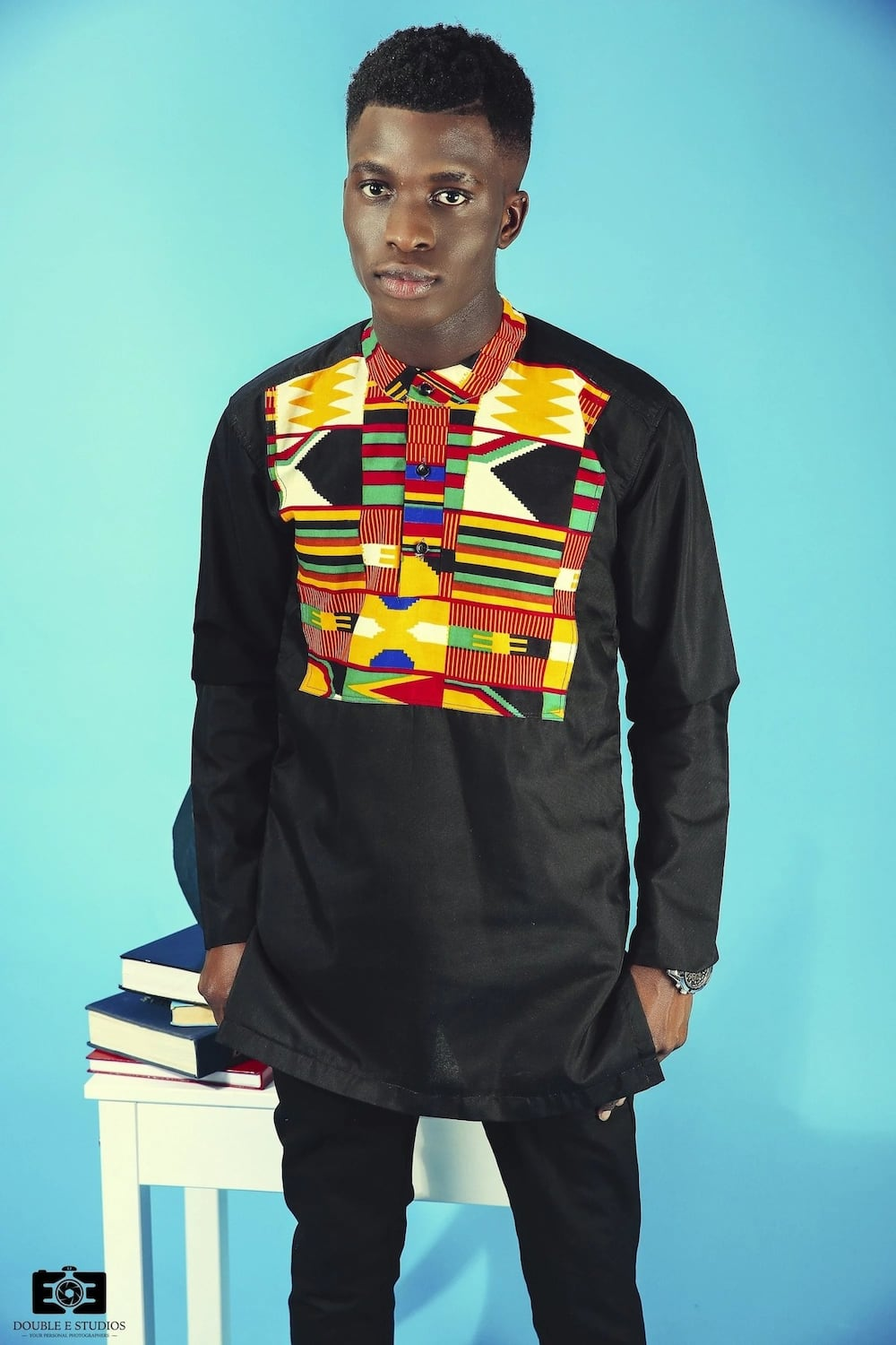 b5fecdd9e63 African Wear Styles For Men in 2019 ▷ YEN.COM.GH