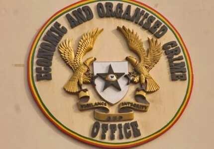K.K Amoah appointed as new EOCO boss?