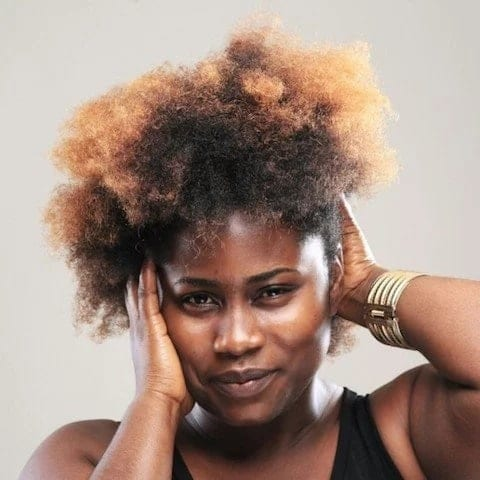 Lydia Forson blasts Dela Coffie for not being original with his criticism