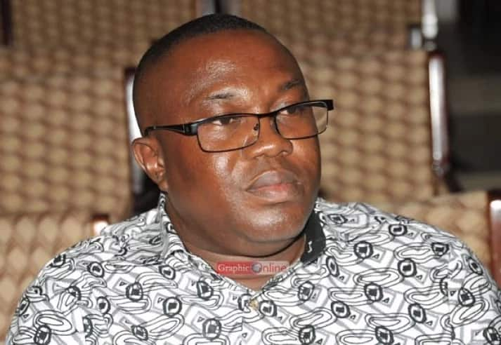 Gitmo 2 not threat to Ghana – Ofosu Ampofo