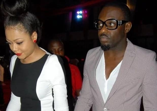My 'relationship' with Nadia was just for the mileage - Jim Iyke