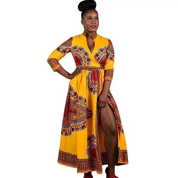 short african dresses african wear long dresses dress styles for african prints