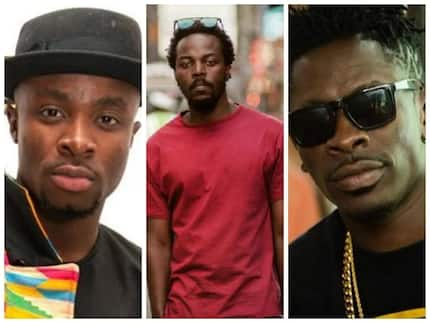 From the look of their houses it does not look like $1 million - Kwaw Kesse