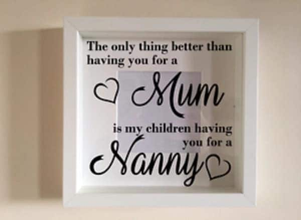 mothers day quotes for nanny