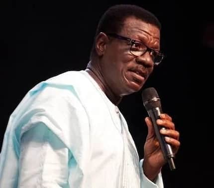 Popular Ghanaian lawyer punches holes in Mensa Otabil's statement on Capital Bank's collapse