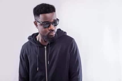Sarkodie strongly calls for dictatorship as a solution to Ghana's problems