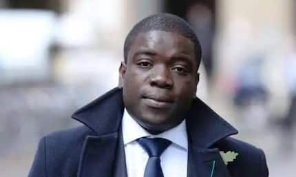 Former UBS trader Kweku Adoboli opens up about his crime and regrets