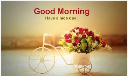 Good morning friendship messages