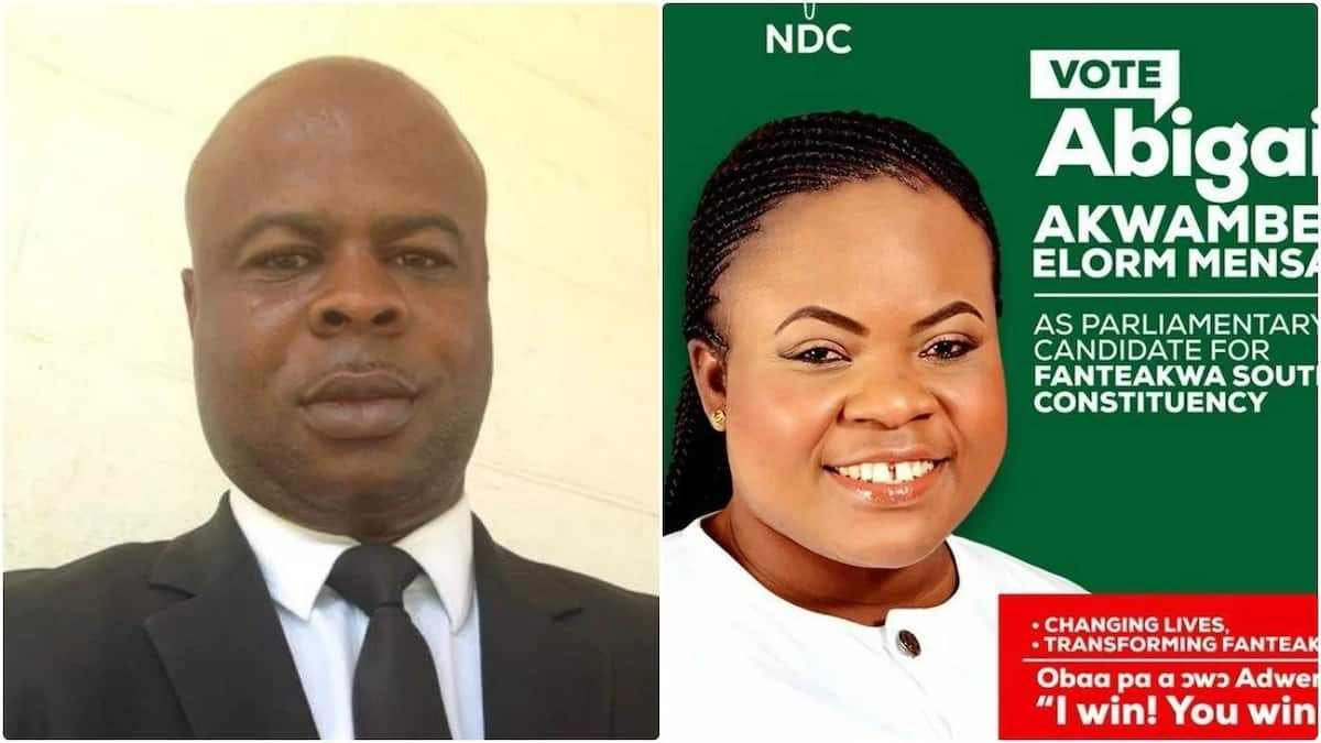 NDC members petition party to suspend Martin Amidu's membership