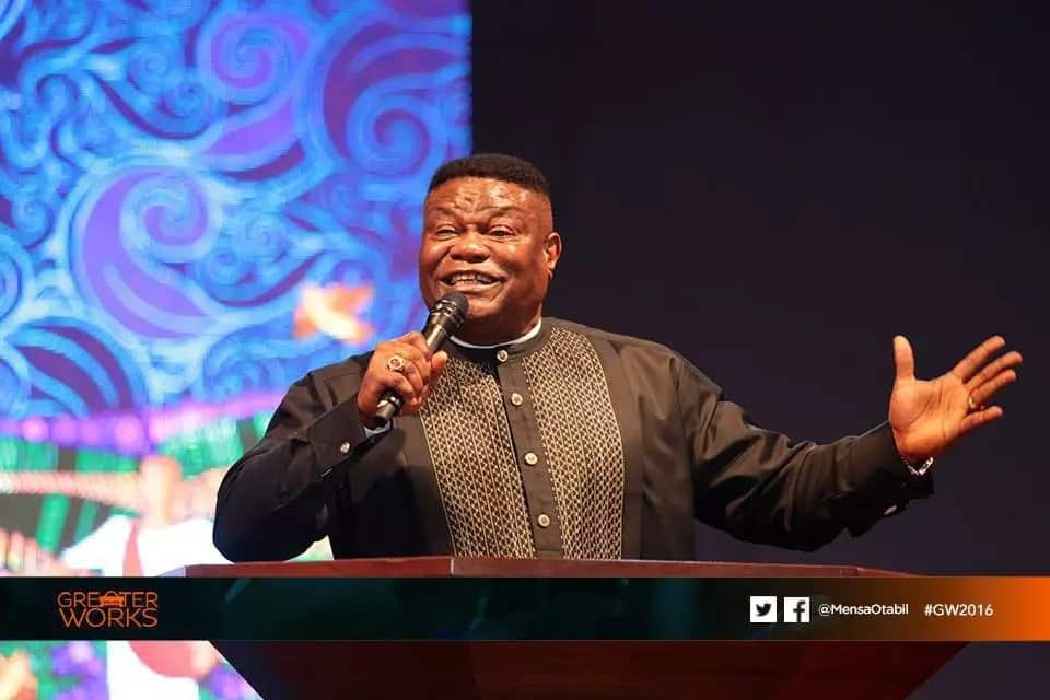 ICGC's 2016 Greater Works Conference