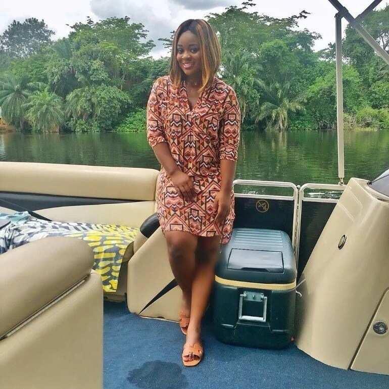 Seven Great Things Jackie Appiah did in her lifetime