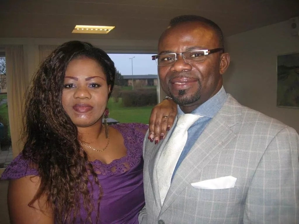 Gospel musicians of our time do not say anything sensible – Pastor Love