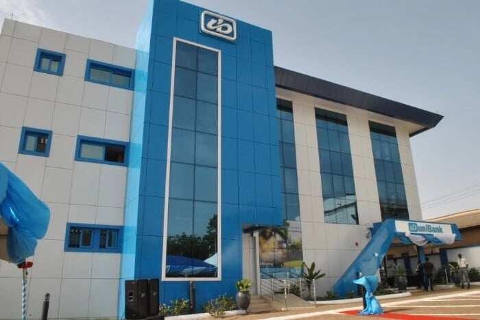 List of Unibank branches in Ghana ▷ YEN COM GH