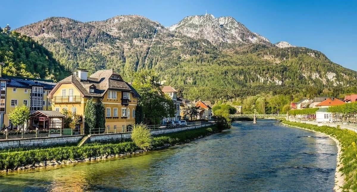 List of cities in Austria List of names of cities in Austria States in Austria