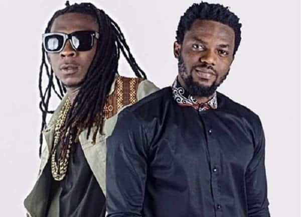 Patapaa represents one side of Ghana music - R2Bees' Omar Sterling