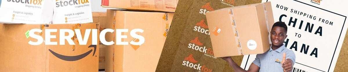 Stockfox