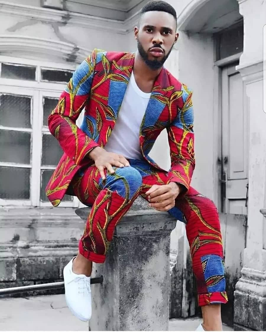 different ankara style for guys, ankara men styles, ankara styles for guys 2019