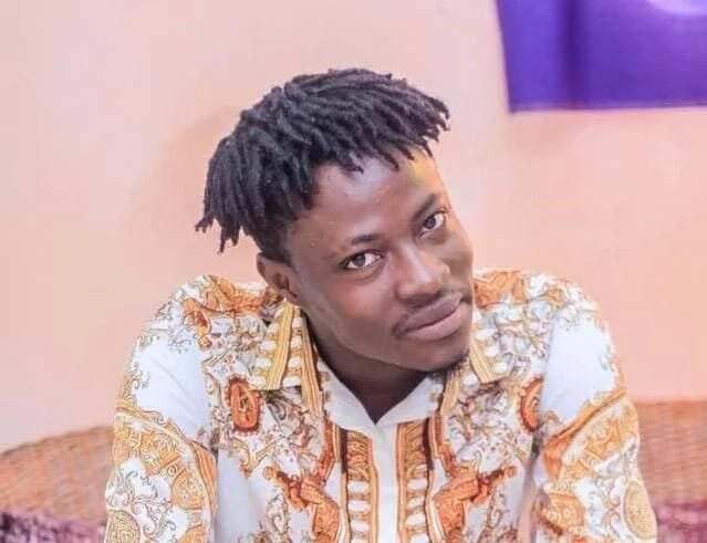 Fancy Gadem in trouble with fans because of Kasapreko deal