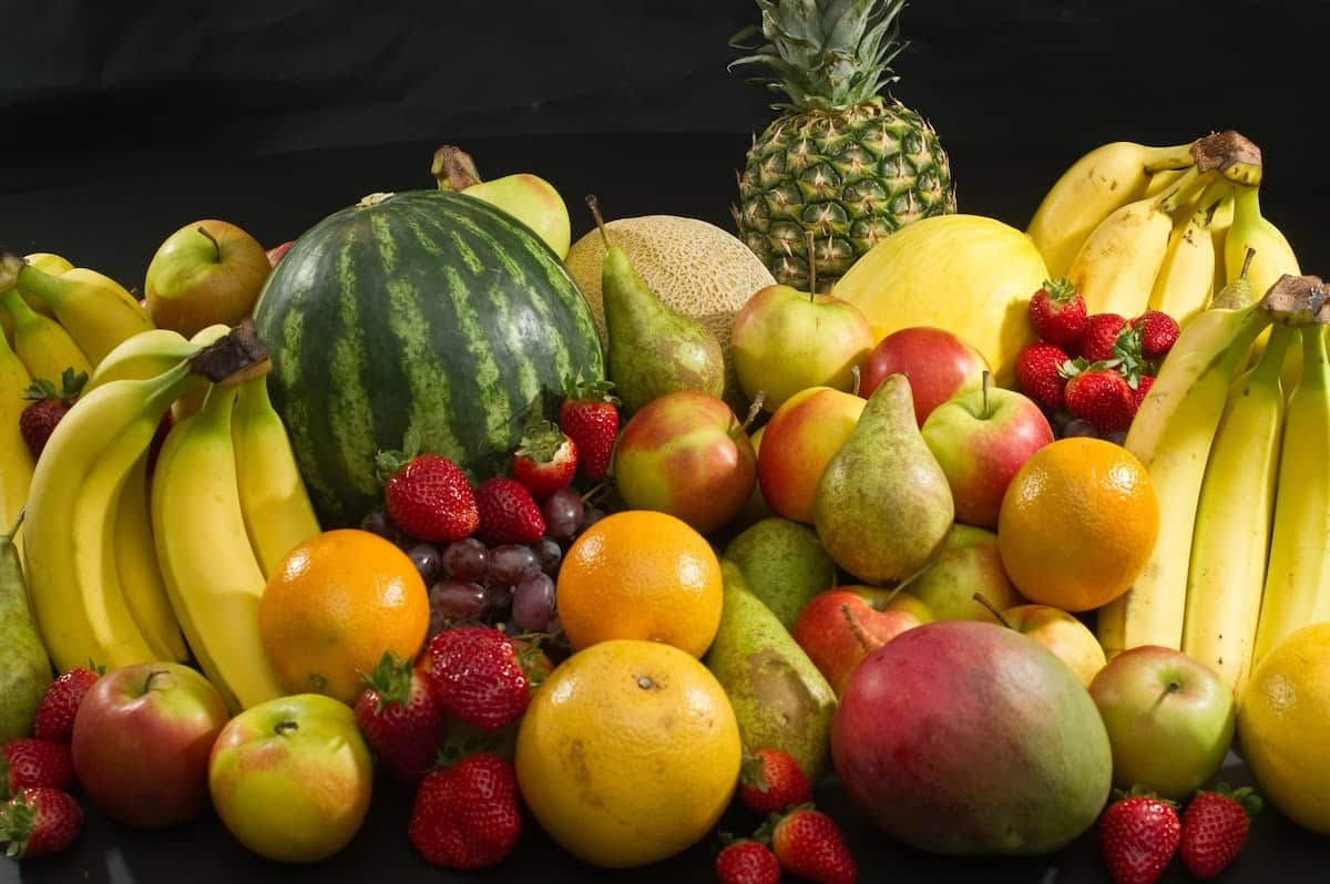 7 fruits to help you avoid constipation