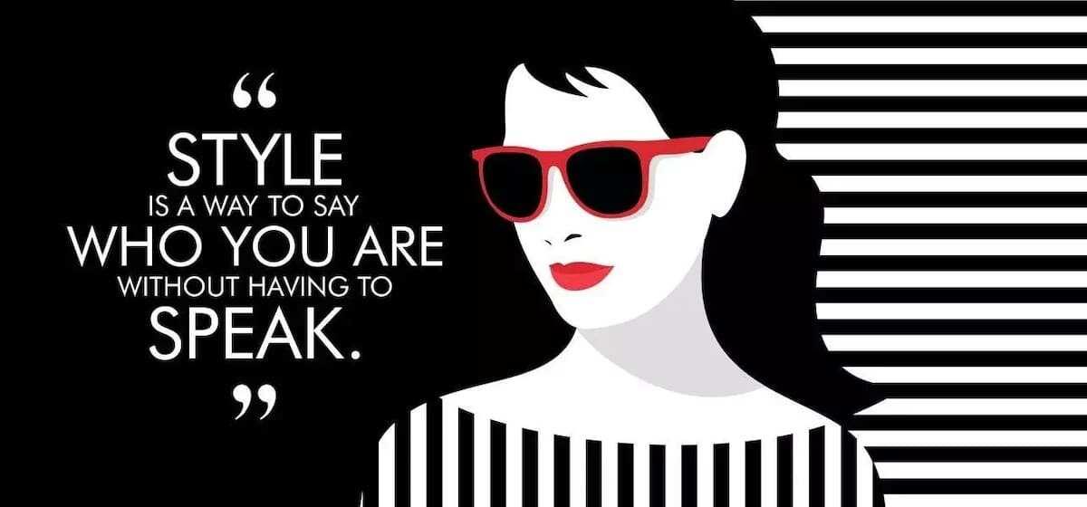 Inspirational Fashion Quotes Yen Com Gh
