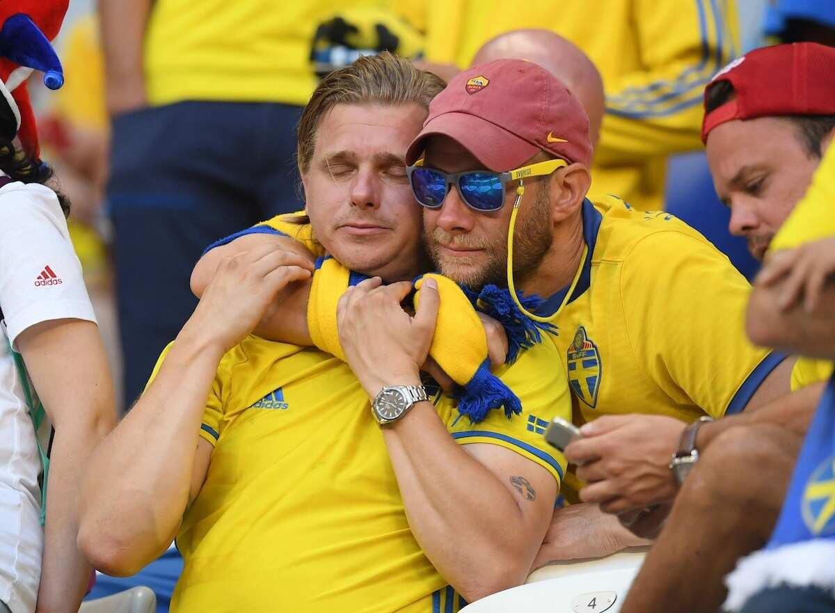 Alli, Maguire goals help England beat Sweden 2-0 to seal semifinal spot