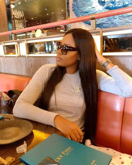 Yvonne Nelson wishes her celebrity friend a happy birthday and asks her to not let Ghanaians steal her joy