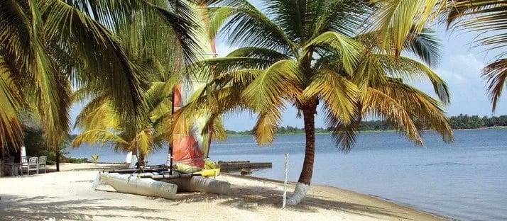 Five things you enjoy in Ghana but probably don't appreciate